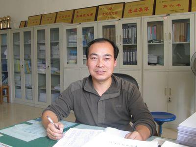 青岛农业大学王辉